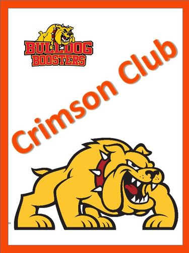 CRIMSON CLUB MEMBERSHIP