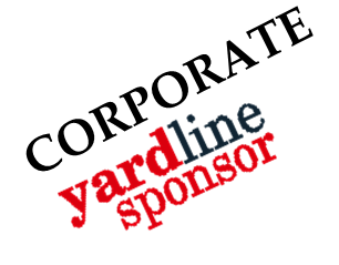Corporate Yard Line Sponsor - SOLD OUT